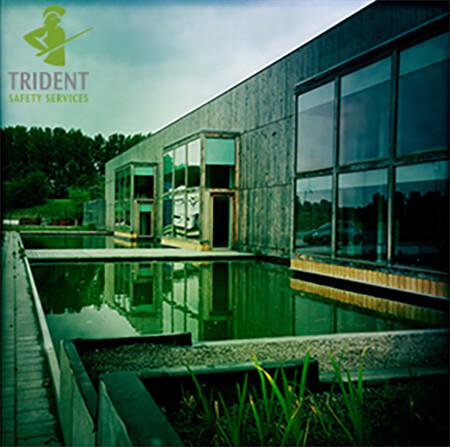 Kantoor Trident Safety